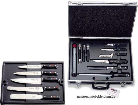 Dick 8515126 Pro Dynamic Konditormesser Brotmesser Messer mit Wellenschliff